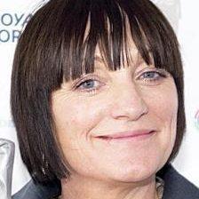 Liz Quinn MBE
