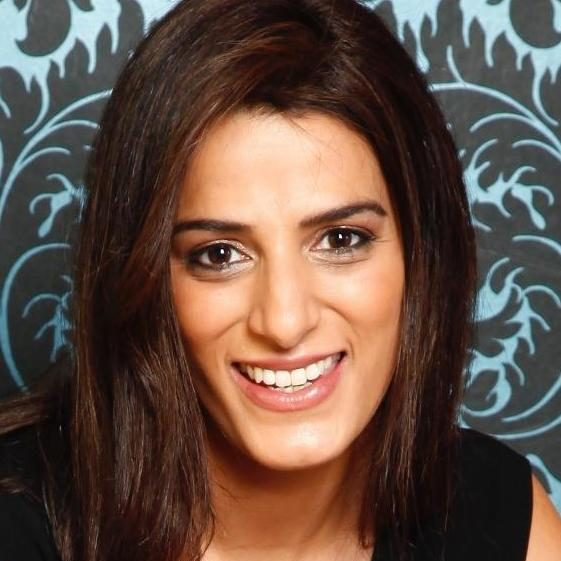Priya Lakhani OBE