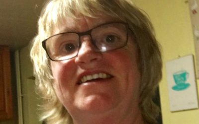 Linda May – Thompson Primary School