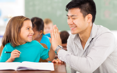 Supporting Children's Self-Confidence and Self-Esteem at School