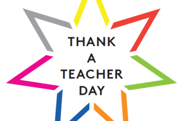 NATIONAL CAMPAIGN CALLS ON THE UK TO CELEBRATE SCHOOL STAFF ON THANK A TEACHER DAY 2020