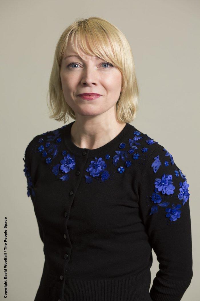Mandy Coalter